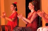 Flamenco show at tablao flamenco el arenal in seville in seville 122737