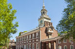 Constitutional Walking Tour of Philadelphia