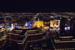 Las Vegas Strip Evening Helicopter Tour