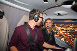 Las Vegas Strip Evening Helicopter Tour with Limo Transfer