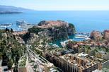 Excursão diurna para grupos pequenos em Mônaco e Eze saindo de Nice