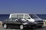 Traslado privado de chegada do Aeroporto de Nice para Cannes, Mônaco ou Eze