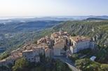 Viagem diurna em grupos pequenos para zona rural da Provença