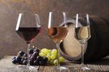Meio dia de Tradições e Encantadores Vales - Eira do Serrado, Curral das Freiras, Monte, Degustação de Vinho Madeira