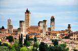 Viagem diurna ao Siena e San Gimignano saindo de Florença