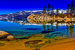 Lake Tahoe Semi-Private Photography Tour