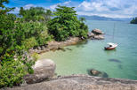 Paraty schooner cruise and snorkeling tour in paraty 150880