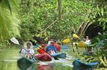 Damas Island Boat Tour From Quepos