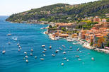 Cruzeiro turístico pela Riviera Francesa saindo de Nice