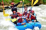 Manuel Antonio to Savegre River Whitewater Rafting Adventure