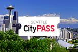 Seattle CityPASS, Including Space Needle and Seattle Aquarium