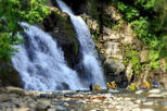 Mulguri Waterfalls and Horseback Riding in Manuel Antonio