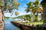 Antigua Shore Excursion: Round Island Tour