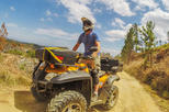 Quad Bike Adventure Tour from Denarau or Nadi