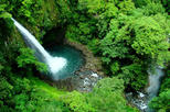 Arenal Volcano Combo 4 Fortuna Waterfall & Baldi Hot Springs Private Tour