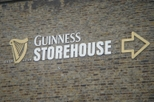 Evite as filas: bilhete de entrada na Guinness Storehouse