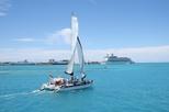 Cruzeiro de meio dia com almoço em Aruba e mergulho com snorkel