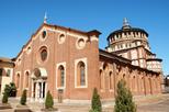 Evite as filas: Excursão a pé de Leonardo da Vinci por Milão incluindo ingresso para a 'Última Ceia'