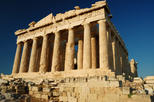 Acropolis Walking Tour, Including Syntagma Square and Historical City Center