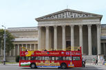 City sightseeing budapest hop on hop off tour with optional boat ride in budapest 195625