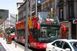 Excursão turística pela cidade de Granada em ônibus panorâmico