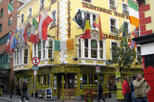 Dublin Pub Crawl Tour with Irish Music