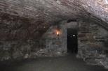 Excursão a pé pelas galerias subterrâneas de Edimburgo