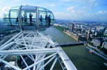 London Eye Skip-the-Line Ticket with 4D Experience