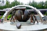 Full Day Korean DMZ Tour including the War Memorial of Korea