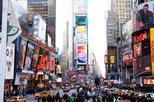 New York City Self-Guided Audio Tour