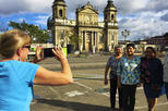 Guatemala City and Antigua Full-Day Tour with Typical Lunch