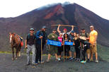 Pacaya Volcano Tour from Guatemala City, Kawilal Hot Springs