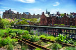 Meatpacking District, Chelsea Market, Highline Walking Tour