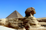 Excursão particular: Pirâmides de Gizé, Esfinge, Memphis, Sacara