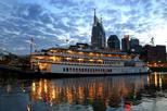 Nashville showboat lunch or dinner cruise on the general jackson in nashville 120779