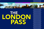 London Pass Including Hop-On Hop-Off Bus Tour