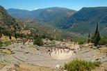 Excursão de um dia a Delfos saindo de Atenas