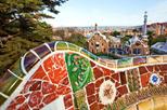 Acesso prioritário: excursão ao melhor de Barcelona, incluindo a Sagrada Família