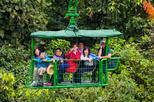 San Jose to Rain Forest Aerial Tram with Admission Fees