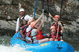 Small-Group Tour: Savegre River White Water Rafting from Jaco