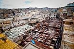 Full day private tour of fez in fes 391790