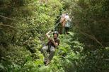 Guanacaste Zipline, Hot Spring, Horseback Riding Private Tour