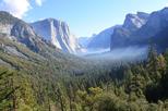 Natural Wonders of Yosemite Tour from San Francisco