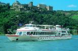 Rhine river cruise from koblenz to st goare loreley rock in koblenz 132300