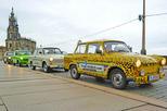 Dresden live guided self drive trabi safari city tour in dresden 359887
