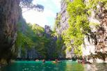 Shared El Nido Island Hopping Tour Including Picnic Lunch