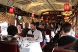 Excursão no Colonial Tramcar Restaurant de Melbourne