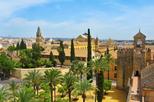Tagesausflug von Sevilla nach Córdoba einschließlich Umgehung der Warteschlange an der Mezquita (Moschee) von Córdoba und einer optionalen Tour durch Carmona