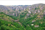 Full-Day Trip to Areni, Tatev Monastery and Khndzoresk Caves