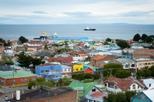 Excursão no litoral de Punta Arenas: Excursão turística pela cidade